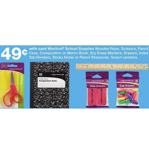 BTS Deals: 49¢ Composition or Memo Books At Walgreens! (8/19-8/25) 📓