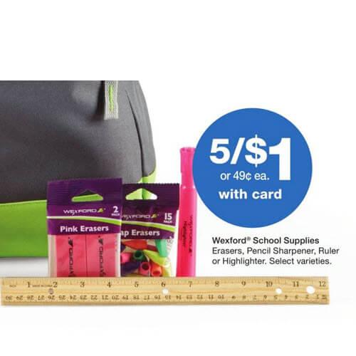 BTS Deals: 20¢ Pencil Sharpeners At Walgreens! (8/12-8/18) ✏️