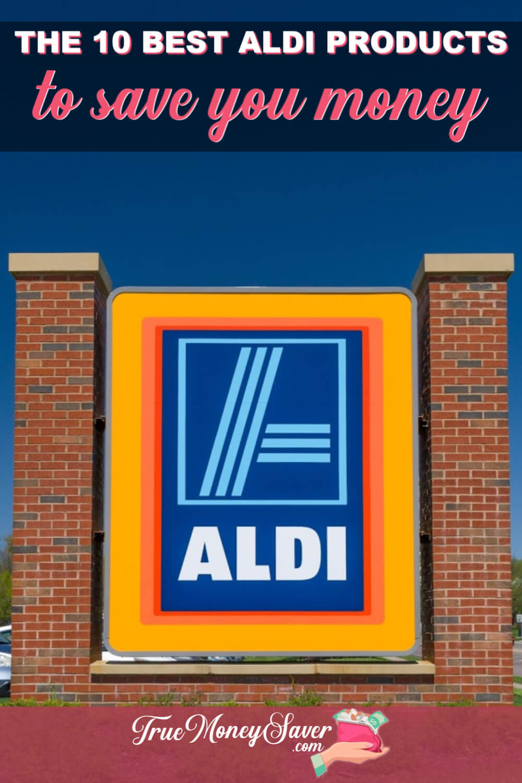 Aldi Products