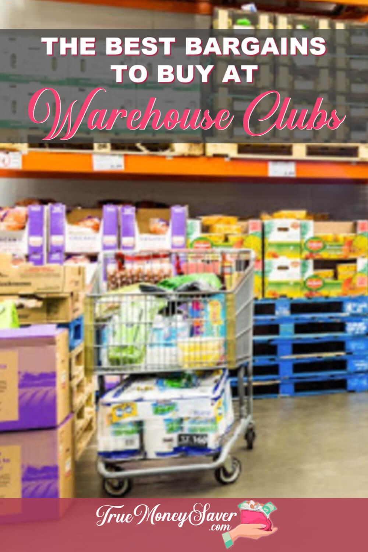 bulk foods stores
