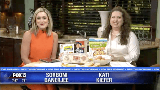 Fox Replay: The Best & Cheapest Breakfast Options To Feed Your Family