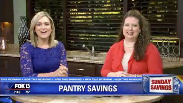 Fox Replay: Cheapest Pantry Staples You Should Always Have On Hand