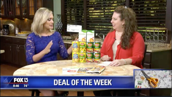 Fox Deal Of The Week: ? Two FREE Truvia Stevia Sweeteners & Cheap Canned Goods! (Ends 10/23 or 10/24)