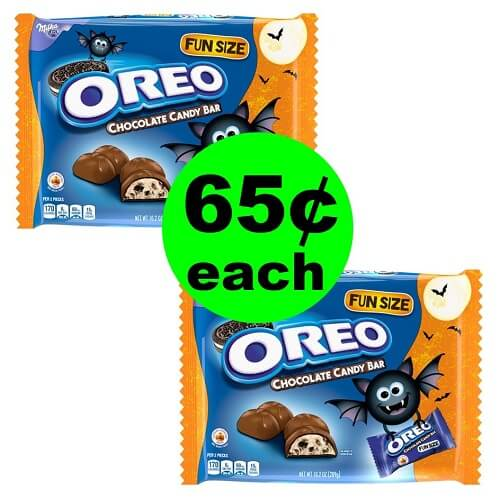 Publix Deal: ? 65¢ Milka Oreo Chocolate Candy (After Rebate)! (Ends 10/23 or 10/24)