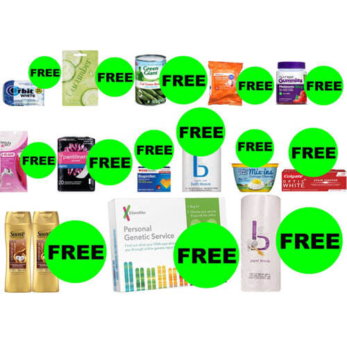 CVS Deals: 😂 Up To 15 FREEbies This Week! (11/18-11/24 – Including Black Friday Deals!)