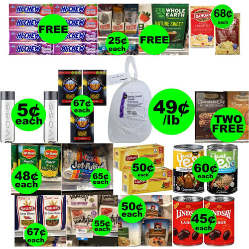 Publix Deals: Don't Miss 🤓 13 Freebies Plus 13 Deals $.68 Each Or Less! (Ends 11/21)