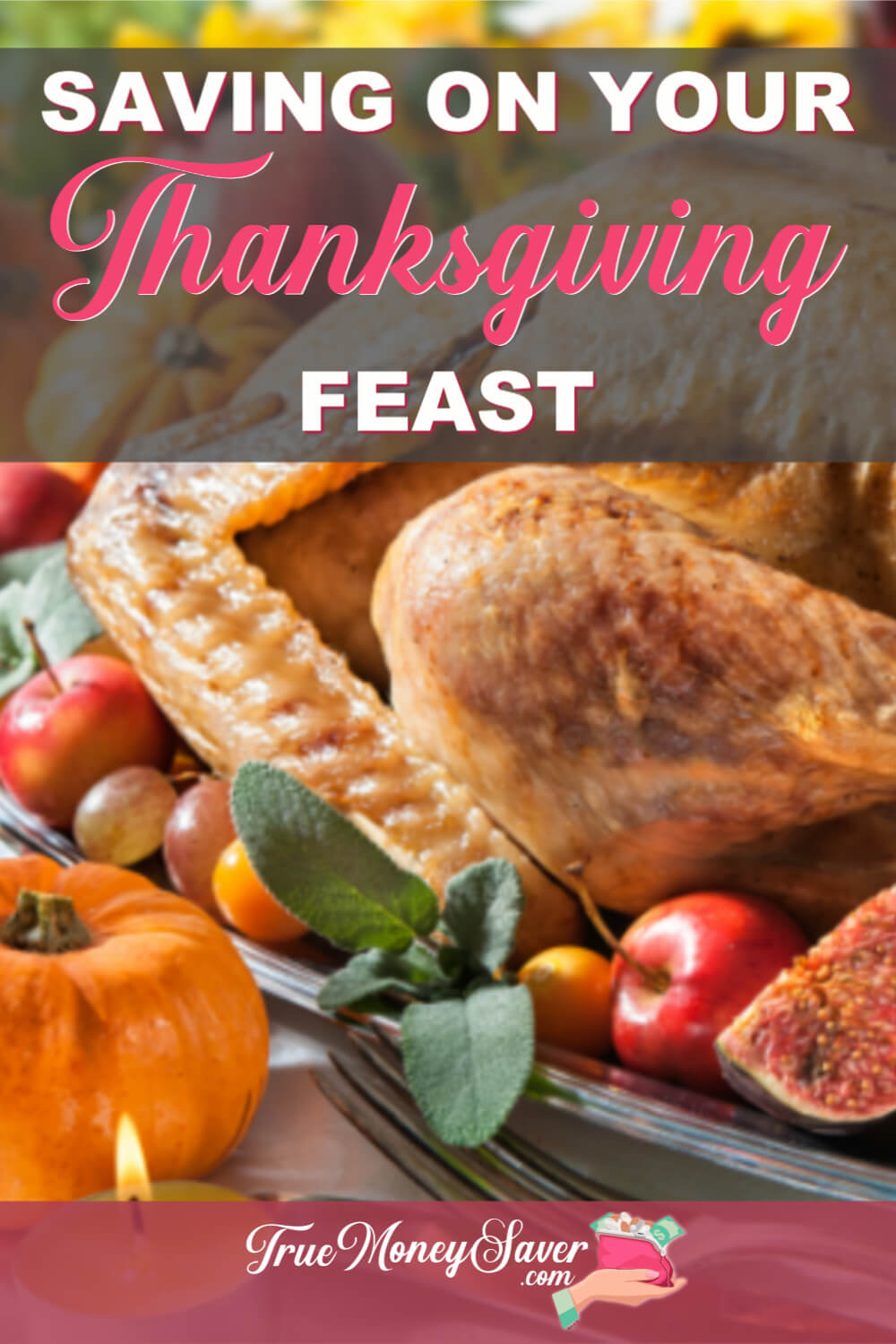 Saving money on your Thanksgiving menu is so important to keep your stress down during the holidays! Plus, use these Thanksgiving dinner hosting ideas to make wise dish choices to help save your sanity too! With these tips to having a Thanksgiving dinner on a budget, your dinner will be a hit! 