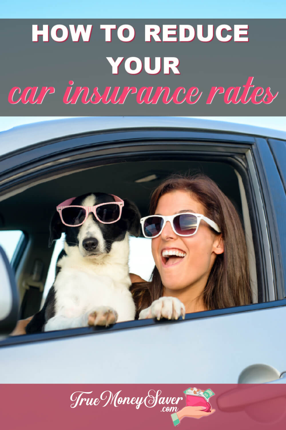reduce car insurance rate