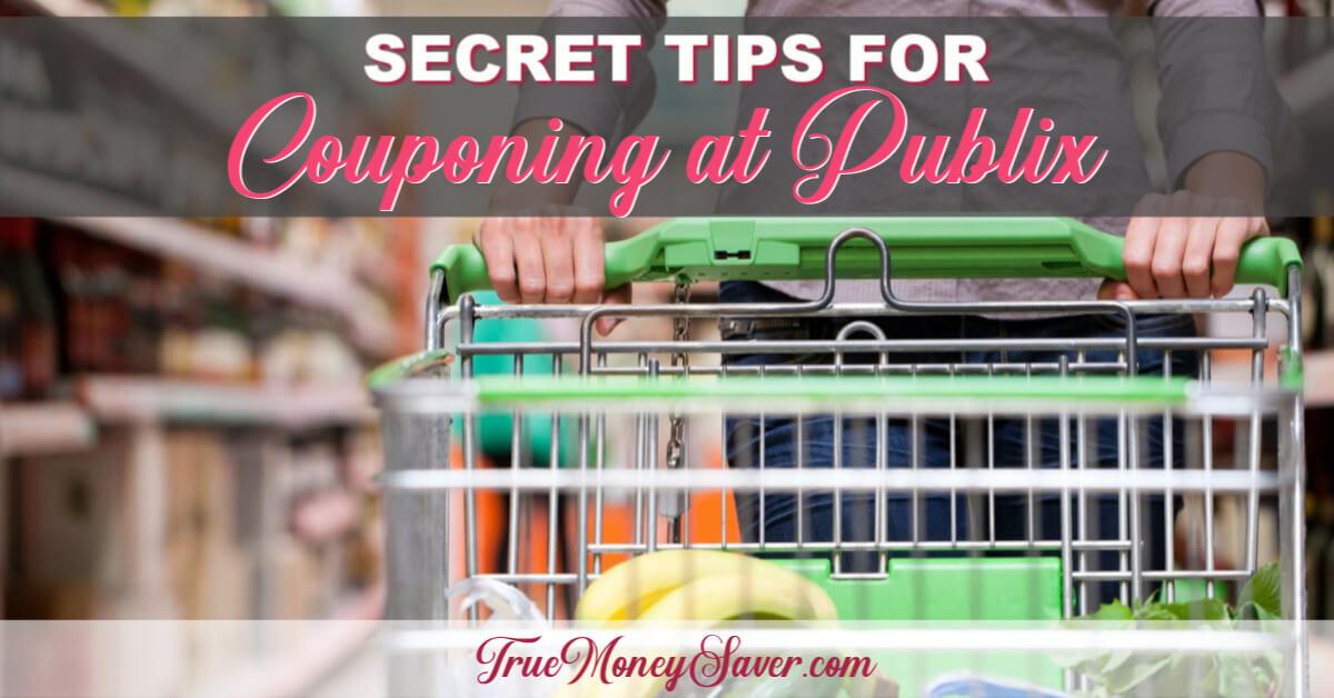 Publix Christmas Bonus 2019 Couponing At Publix   Insider Secrets That'll Save You More Money