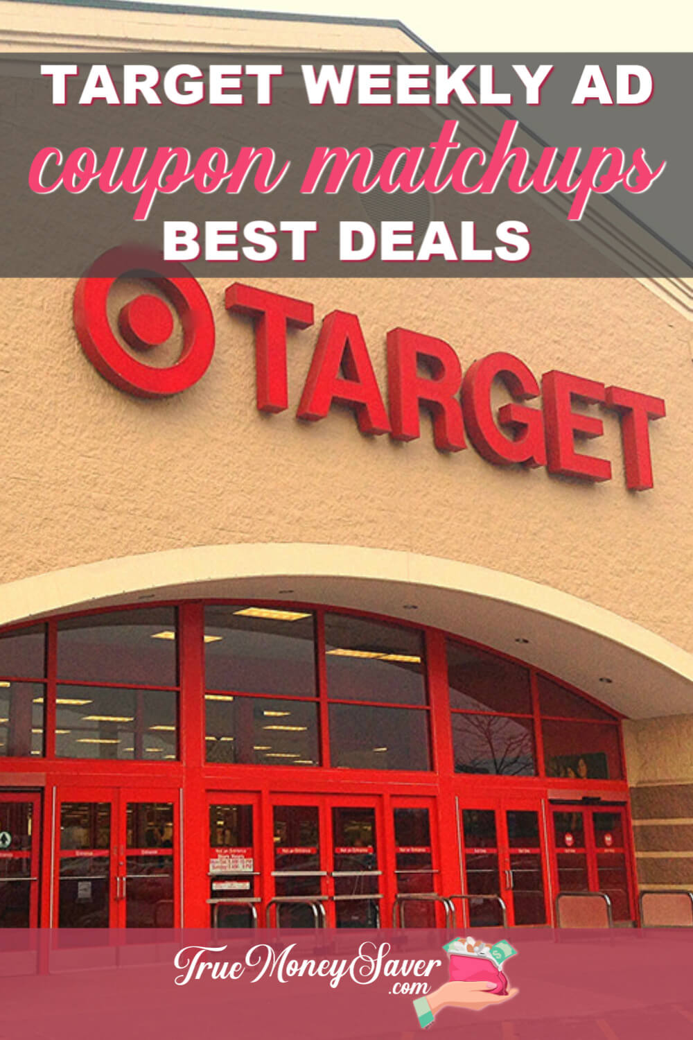 Target Best Deals: 9 FREEbies Plus 11 Deals $.74 Each Or Less! Target Weekly Ad (6/23-6/29)