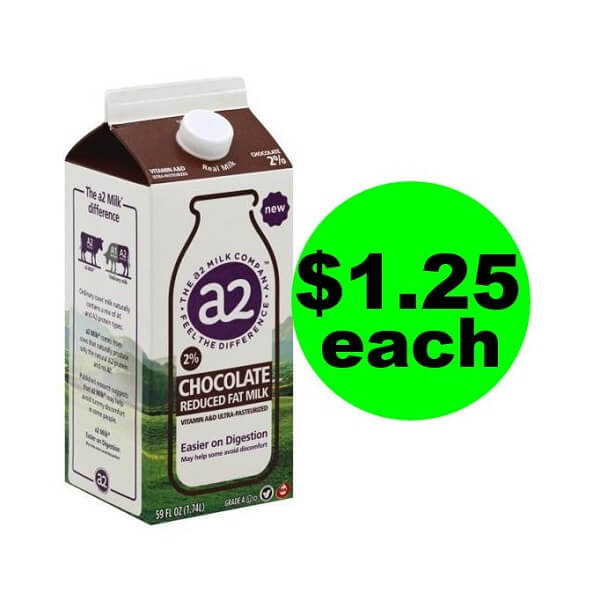 Publix Deal: 🥛 $1.25 A2 Easy Digestion Milk (After Ibotta)! (Ends 4/30 Or 5/1)