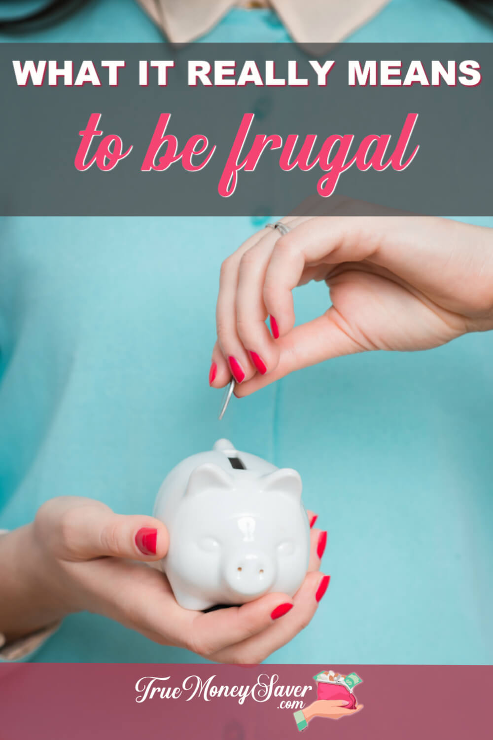 Being frugal is different than being a cheapskate it\'s learning to live smarter so that you can afford to live the life you want later. These tips will clarify the difference so you can keep more money in your pocket! #truecouponing #saving #frugal #cheap #frugalliving