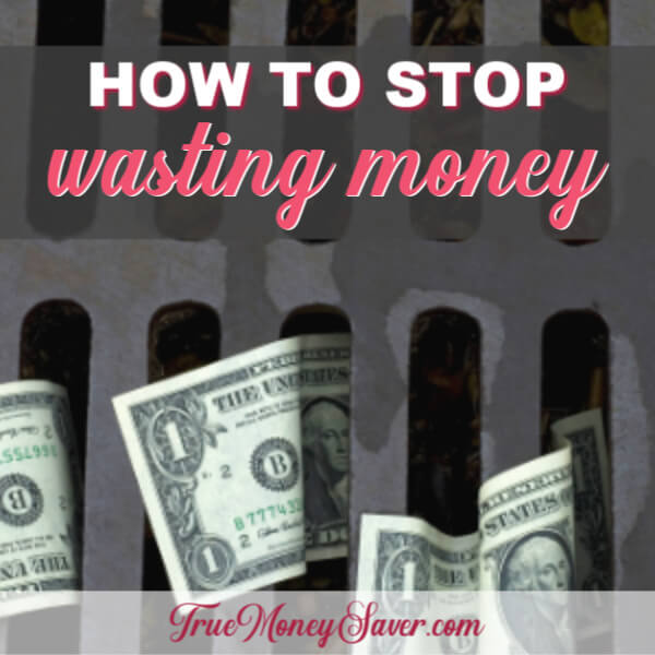 15 Surprising Ways You Are Wasting Money And Don