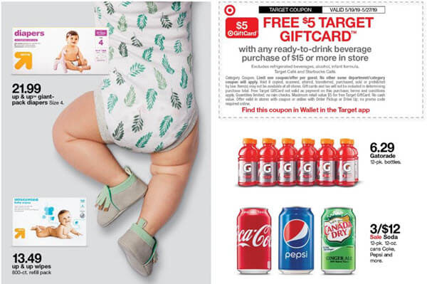379d5d470 FREE  5 Gift Card with Ready-To-Drink Beverage purchase of  15 or more in  store