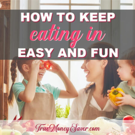 How To Master These Fun Food Challenges At Home To Save Money
