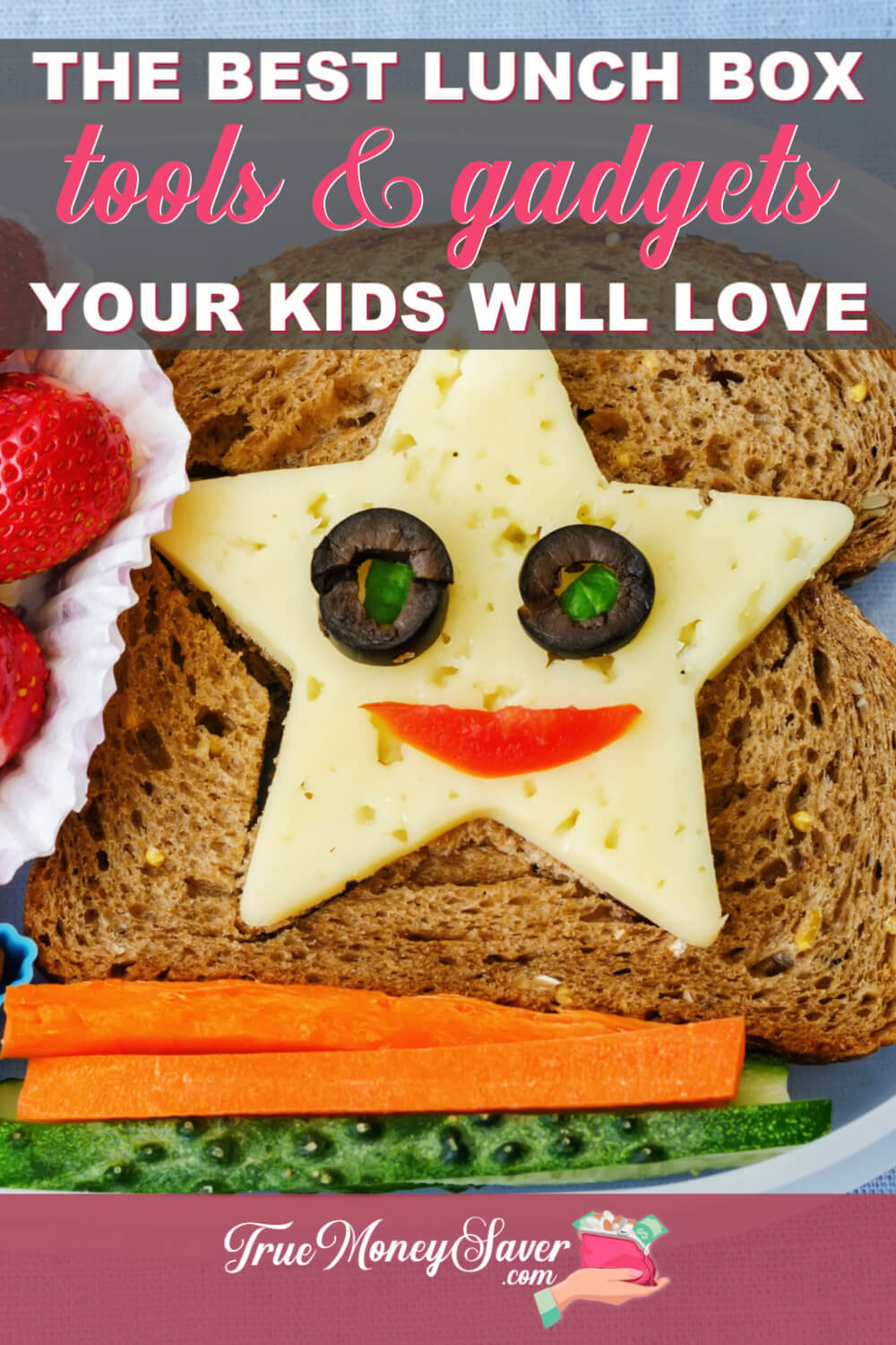 The Best Lunch Box Tools & Gadgets Your Kids Will Love