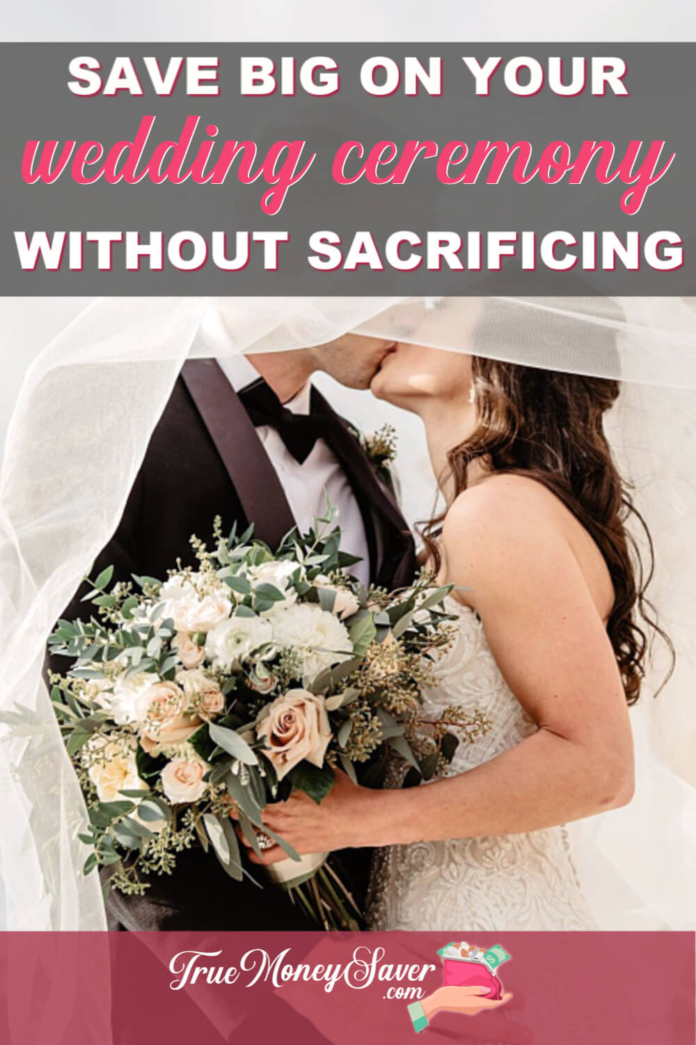 How To Save Big On Your Wedding Ceremony Without Sacrificing