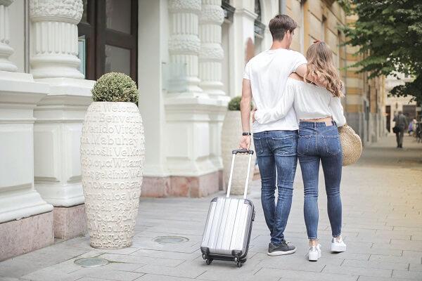 romantic getaway for the weekend
