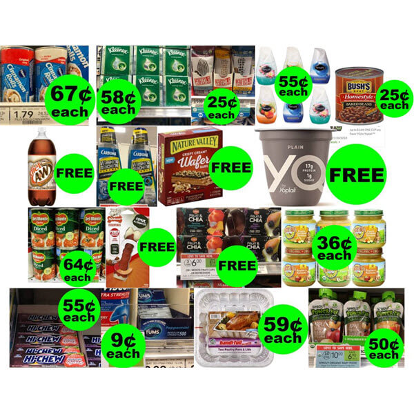 Publix Deals: Don