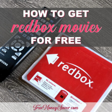 How To Get Redbox Free Movie Codes - For Free!