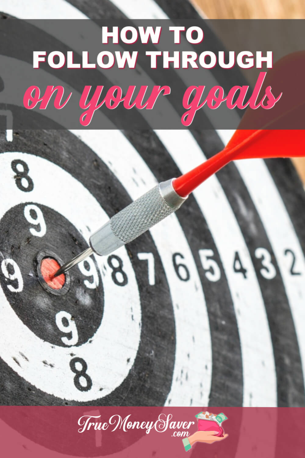 If your personal goal setting includes budget goals this year, then I\'ve got the best goal-setting tips and strategies so you\'ll succeed! Start your goal strategy here! 