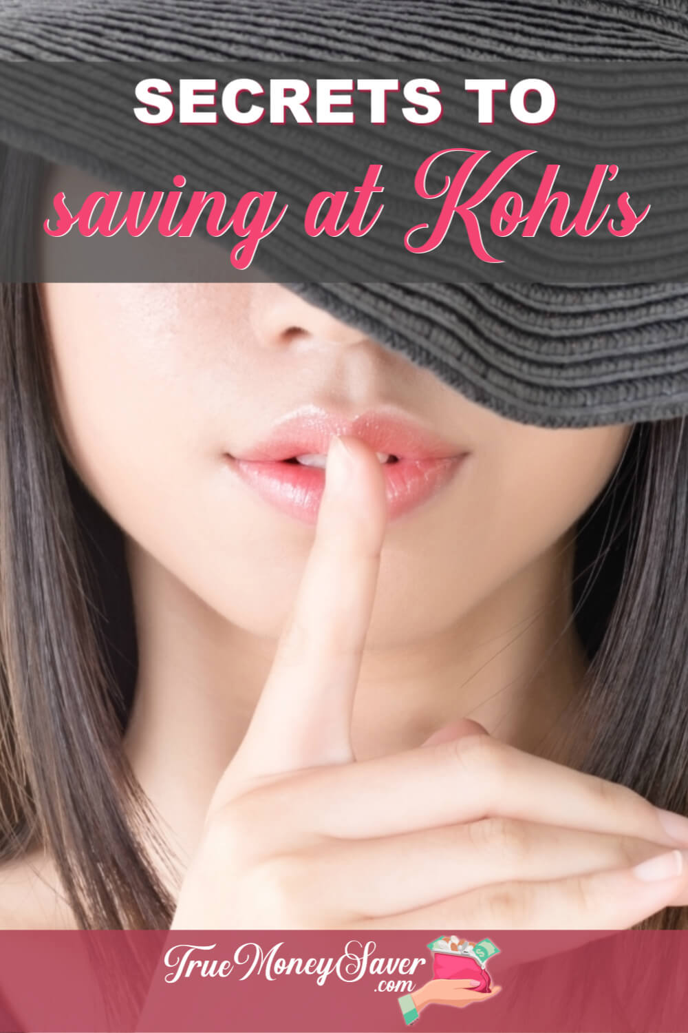 how to save at Kohl's