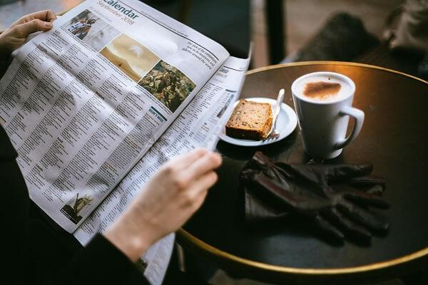 Sunday Newspaper Coupons