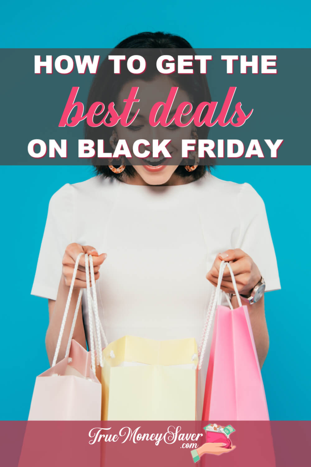 Scared of Black Friday shopping? You'll never fear shopping again when you follow these best Black Friday deal tips! Start becoming a Black Friday deal finder today! You\'ll want to be prepared for those Black Friday deals coming soon! 