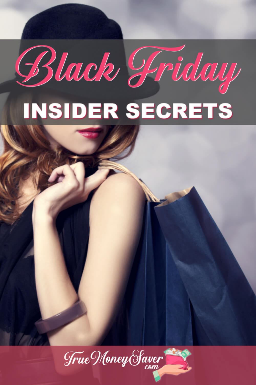 Insider Secrets For Getting The Best Deals On Black Friday