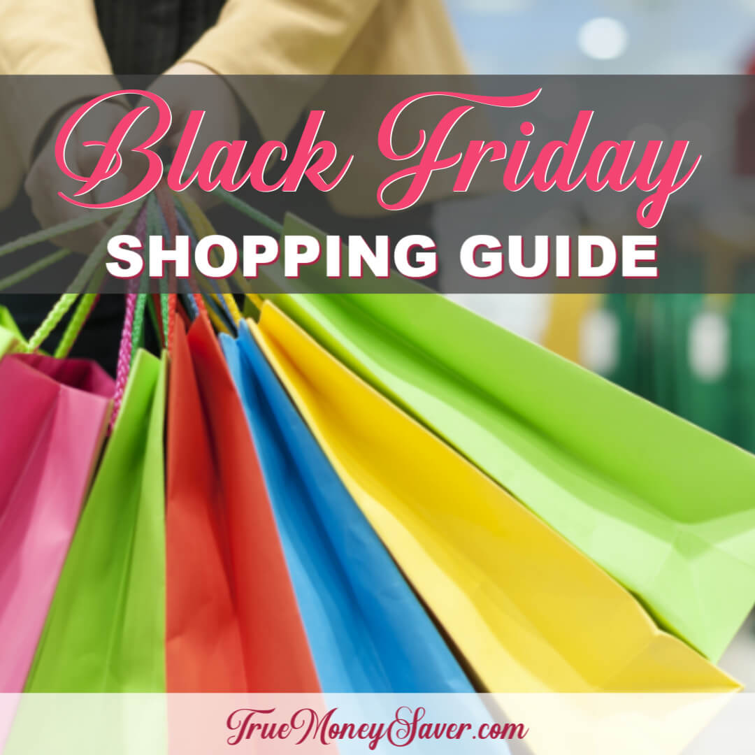 How To Plan The Most Successful Black Friday Shopping Trip