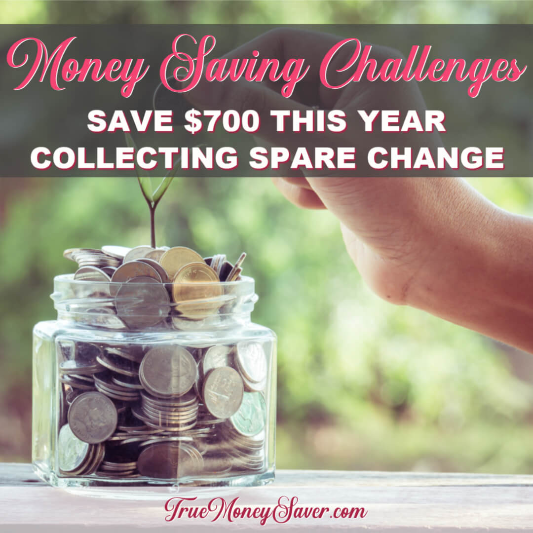 10 Easy Ways To Do A 52 Week Money Saving Challenge (And Save $700!)