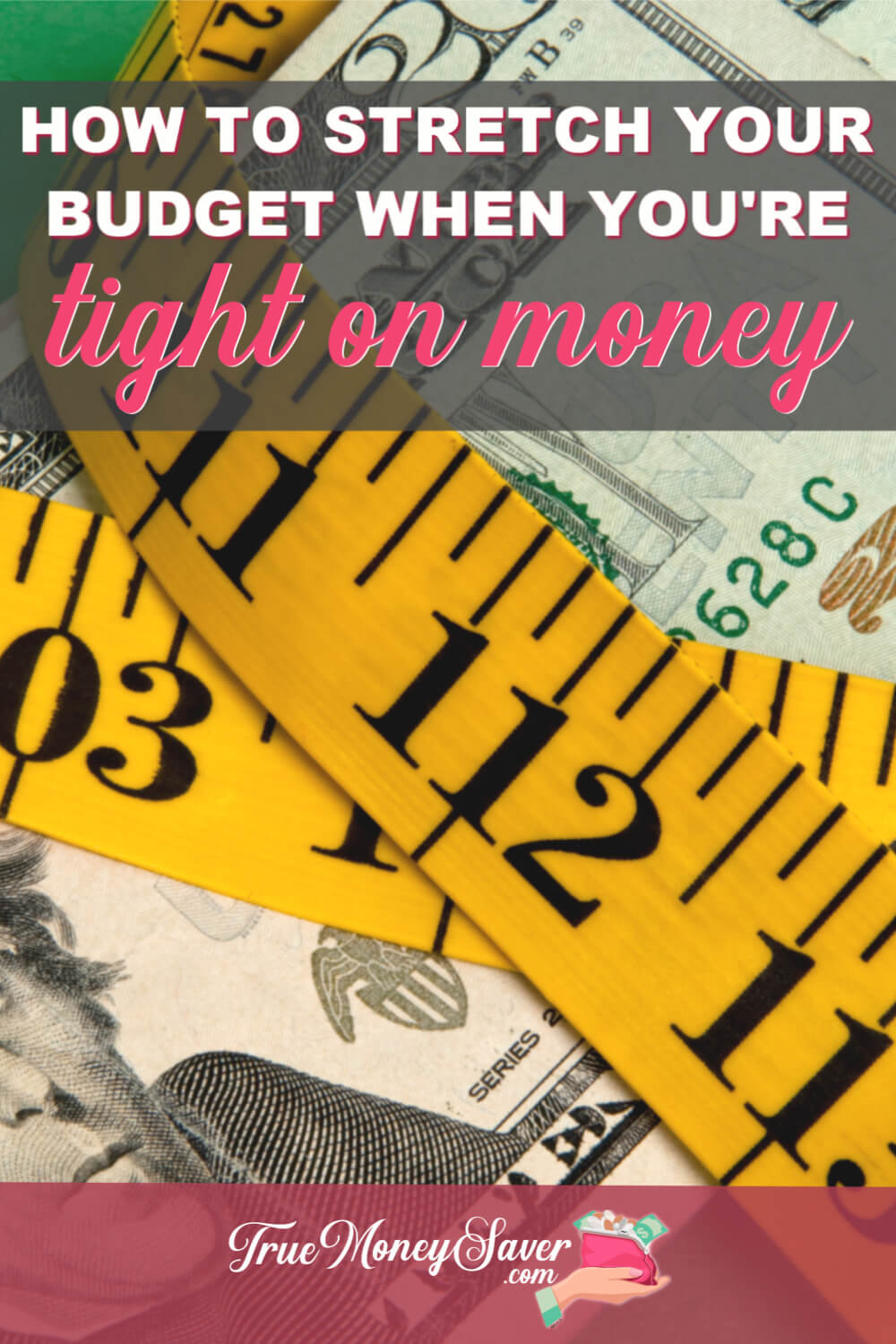Need to make your paycheck stretch a little farther this month even if you\'re living on a budget? Learn how to stretch your budget with these tips! Plus, your budget saving plan will get easier when you learn how to find fun family freebies! Start with these tips!