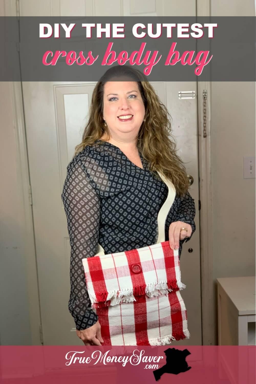 large hipster bag