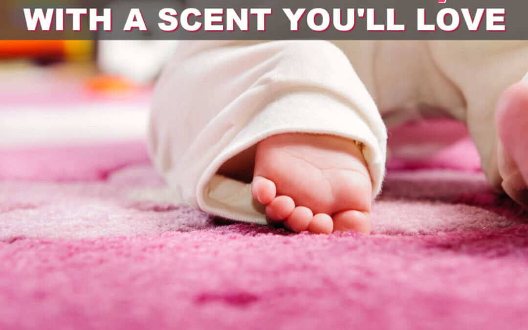 How To Deodorize Carpet (Or Rugs) With A Scent You'll Love