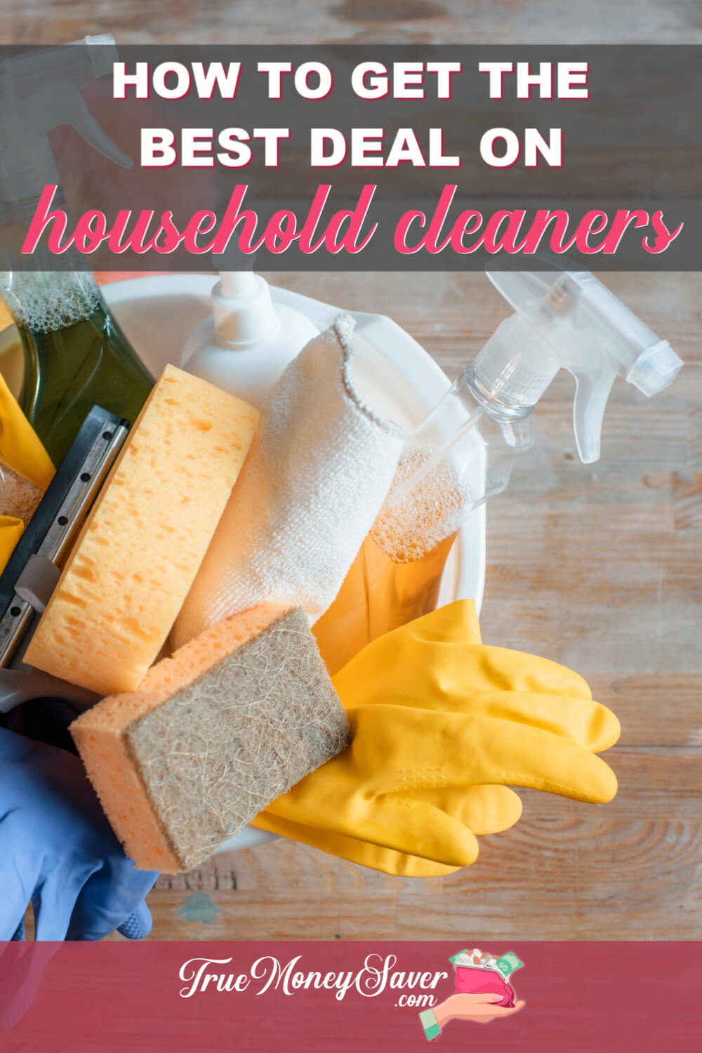 supplies for cleaning houses
