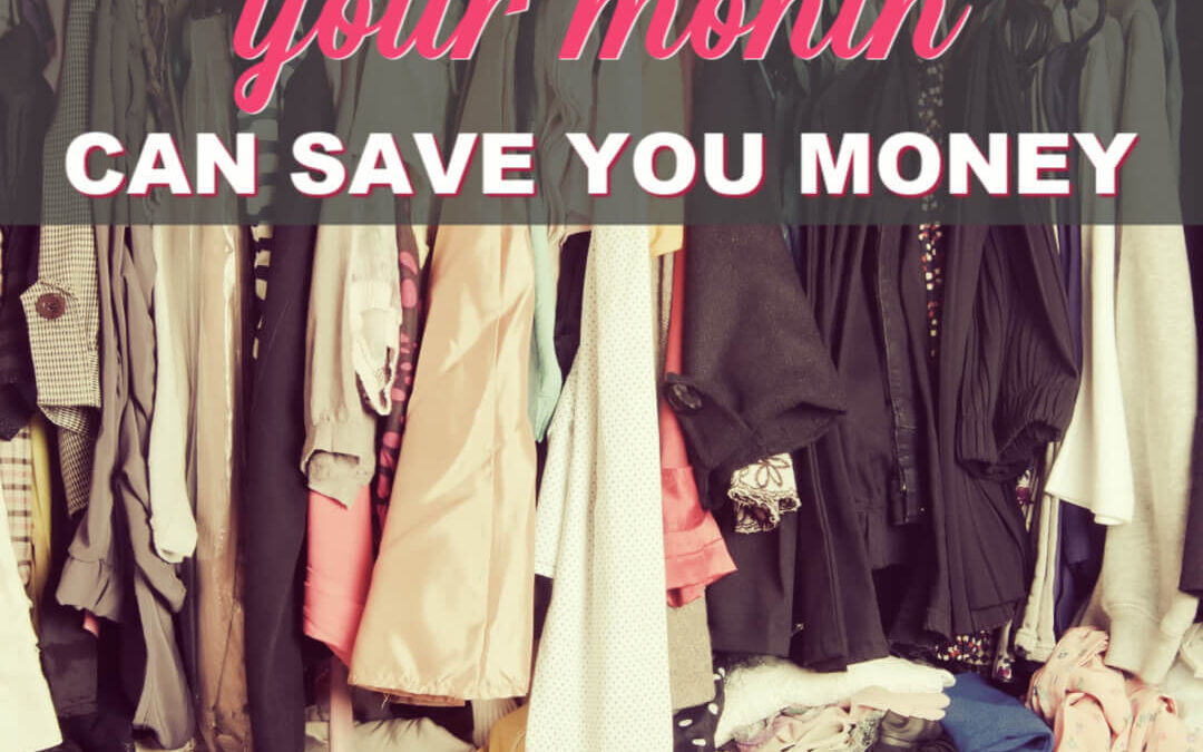 How Simplifying Your Month Can Save You Money