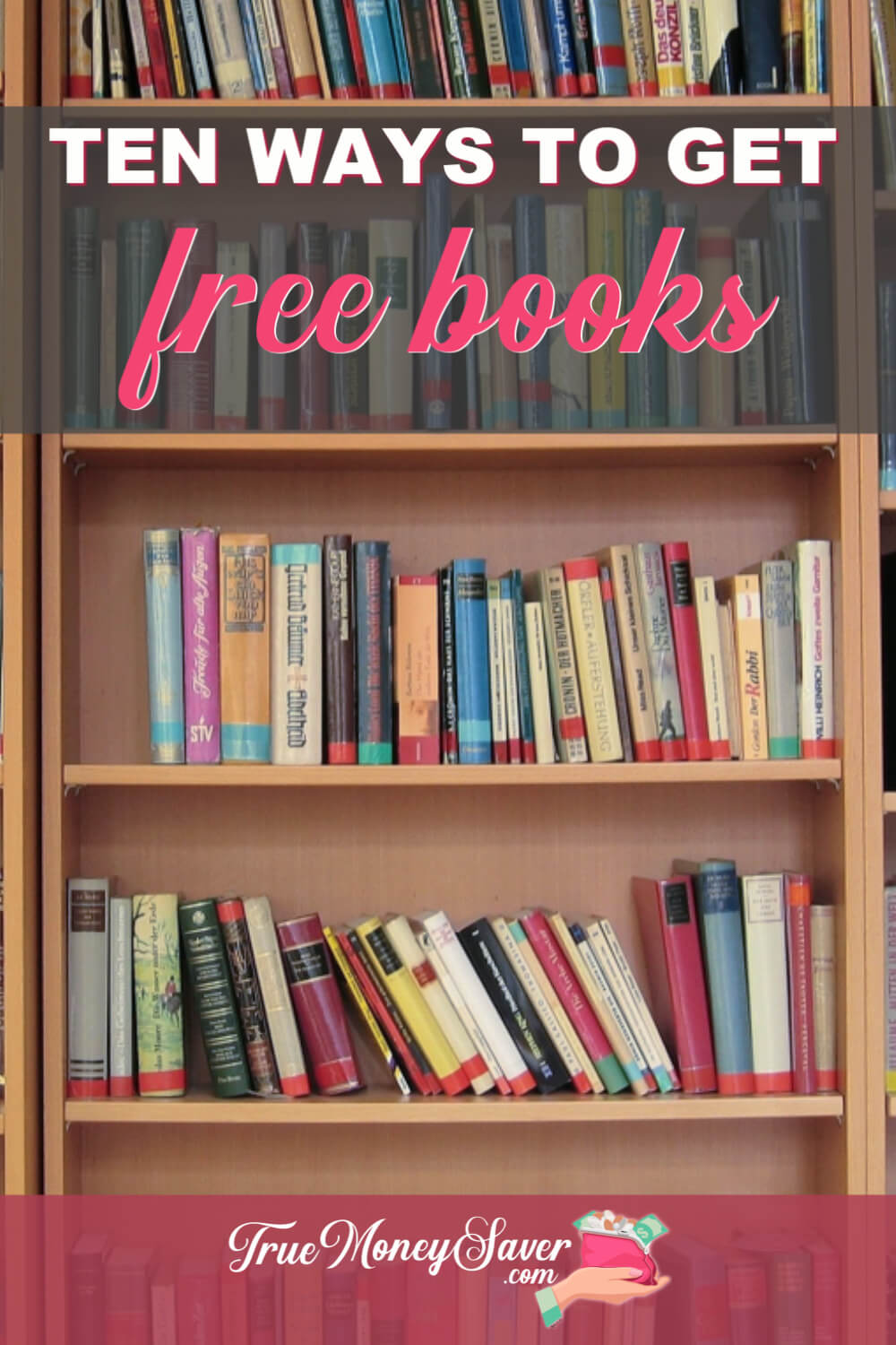 best free books