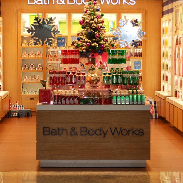 Bath and Body Works