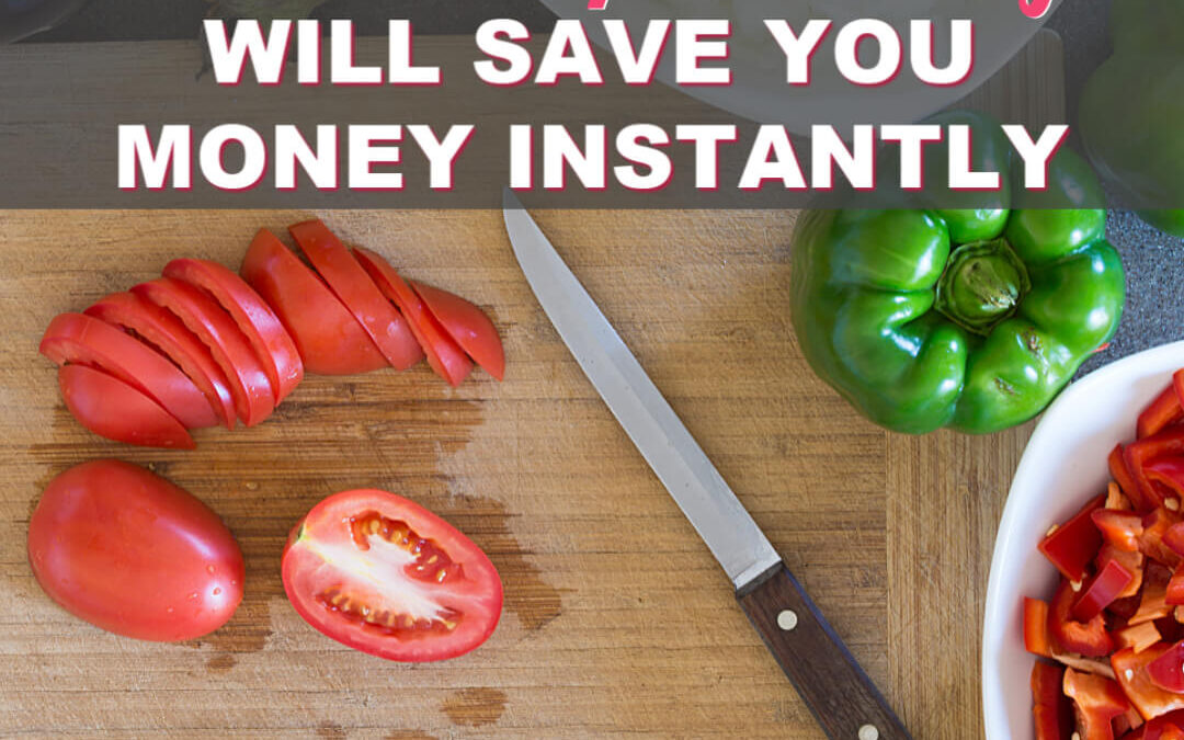 How Meal Planning Will Save You Money Instantly