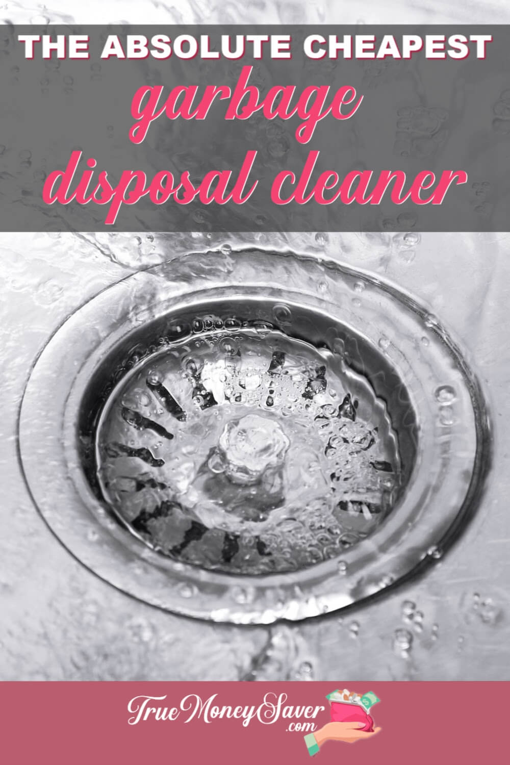 How To Clean A Stinking Garbage Disposal Easily