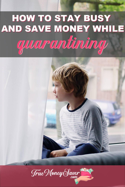 quarantining