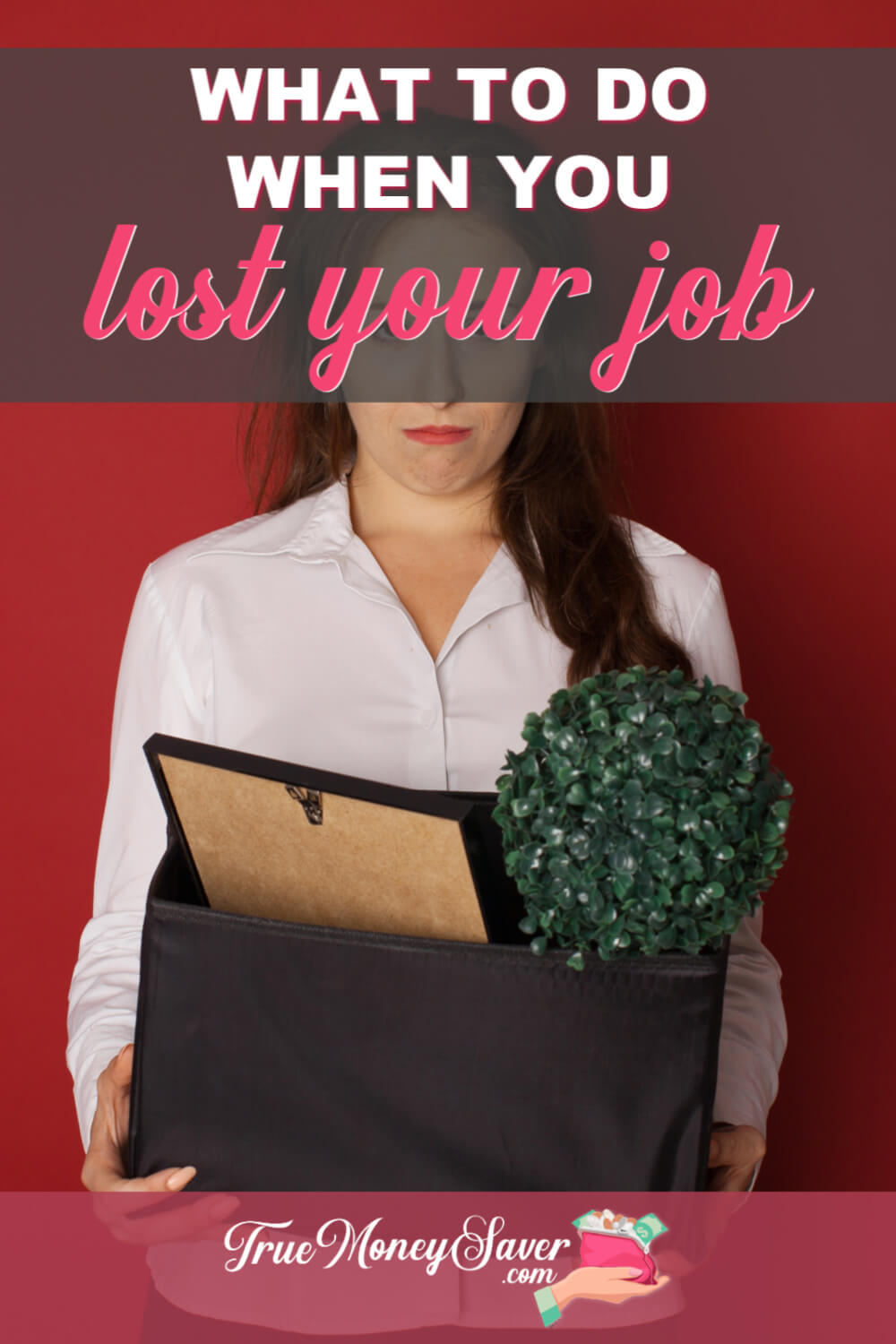 The Best Tips On What To Do When You Lost Your Job