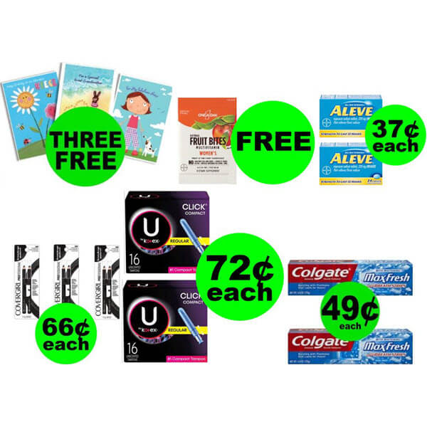This is a picture of Persnickety Cvs Coupons 2020 Printable