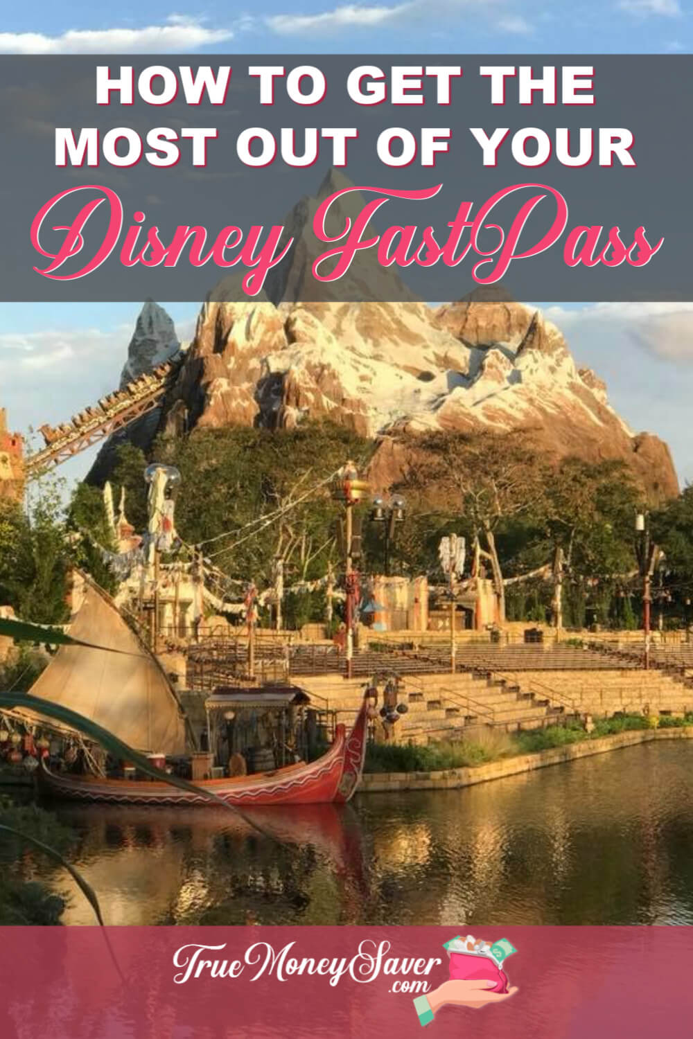 disney fastpass tips