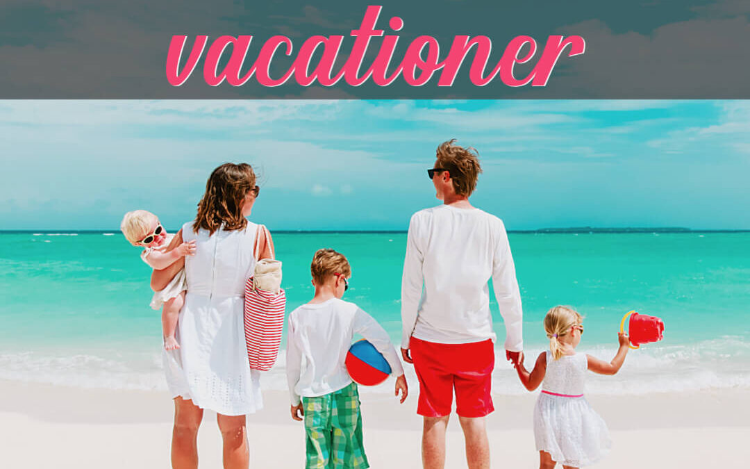How To Be The Best Prepared & Frugal Vacationer This Year
