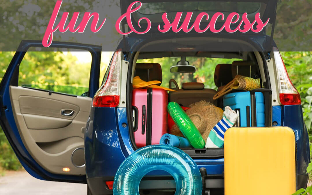 The Best Road Trip Essentials For Ultimate Fun & Success