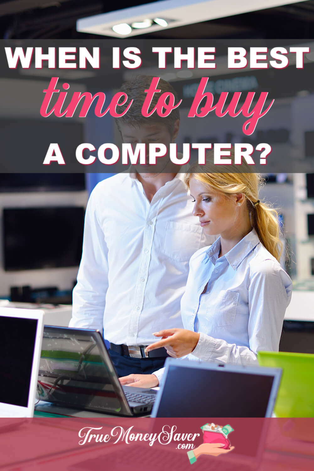 When Is The Best Time To Buy A Computer?