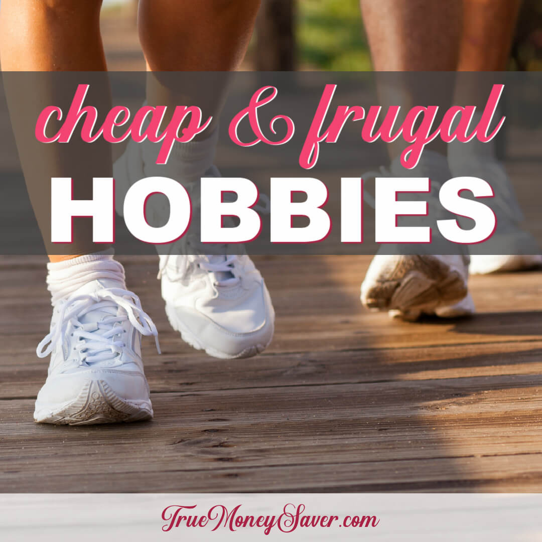 Hobbies You Can Start For Free For The No Spend Challenge