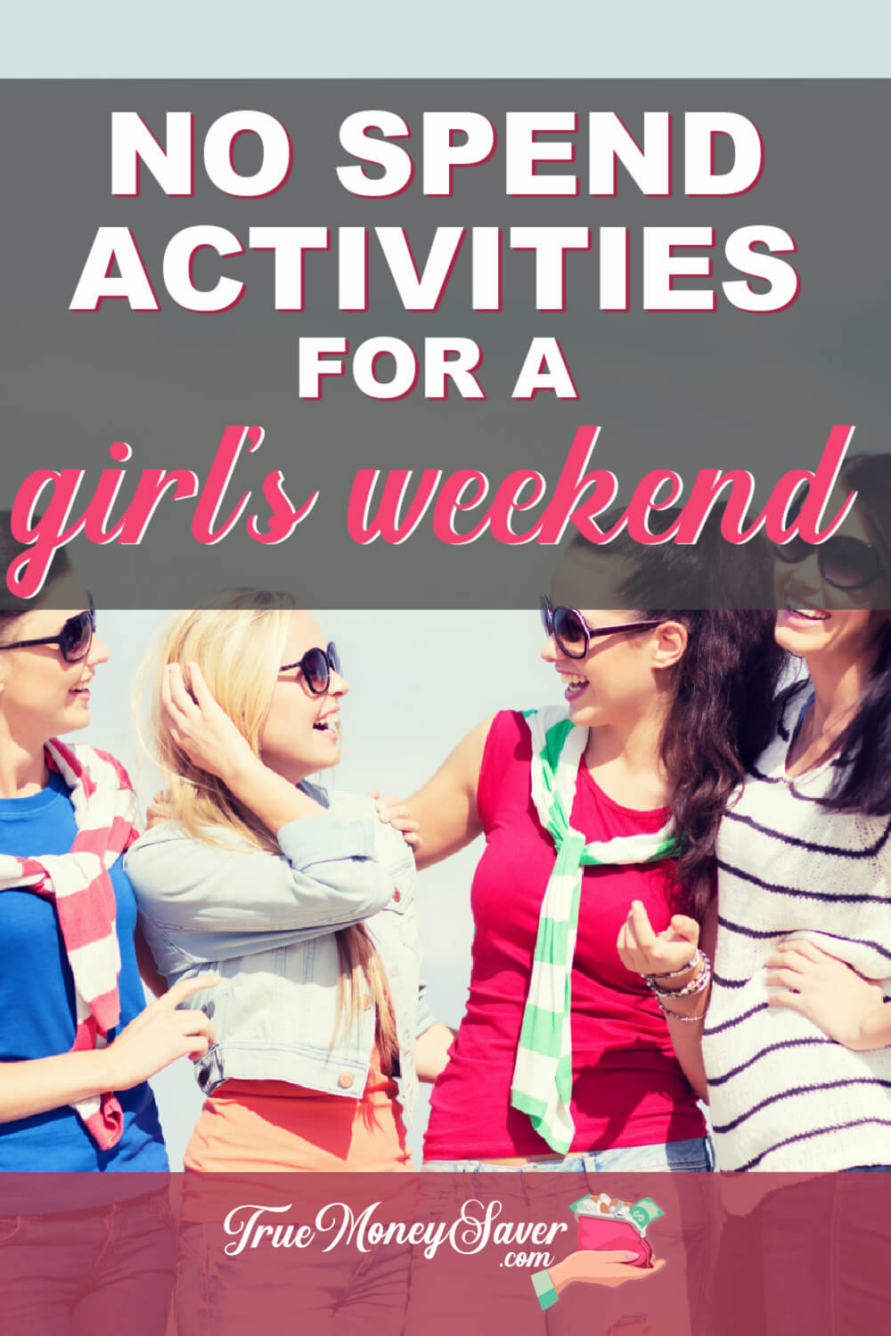 The Best Weekend Girl\'s No Spend Activities You\'ll Love To Do